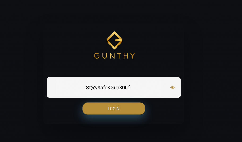 Take Your Gunbot Security to Advanced Level....EASY IN 5 MIN! 1