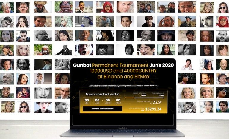 second gunbot permanent tournament