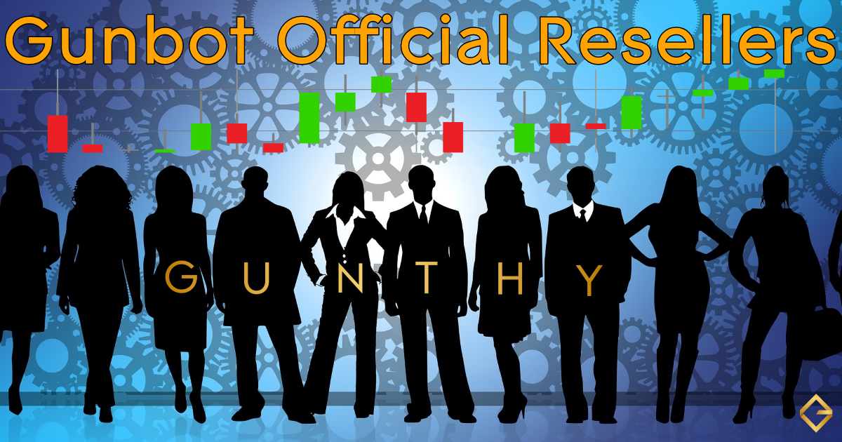 gunbot official resellers