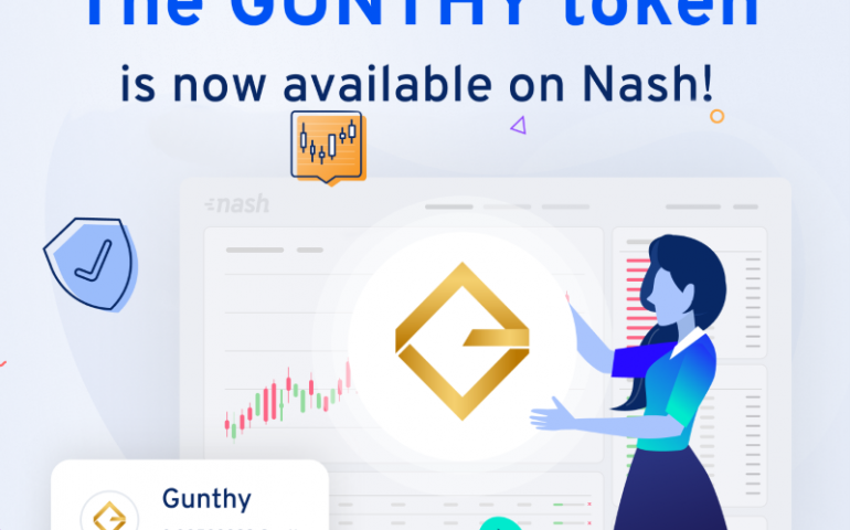 gunbot integrated nash