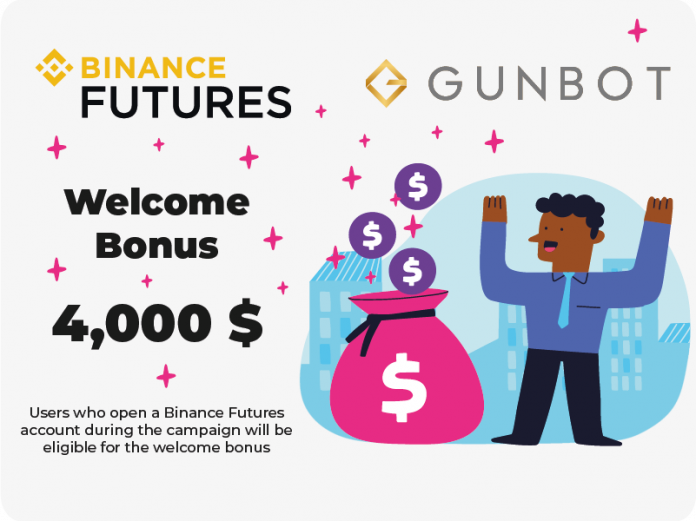 gunbot binance futures promo