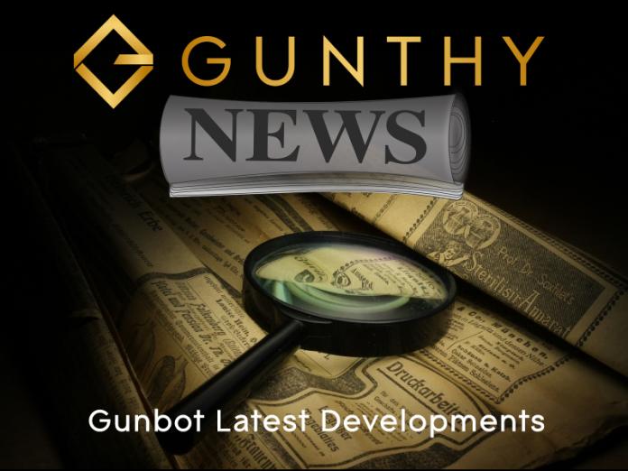 gunbot news november