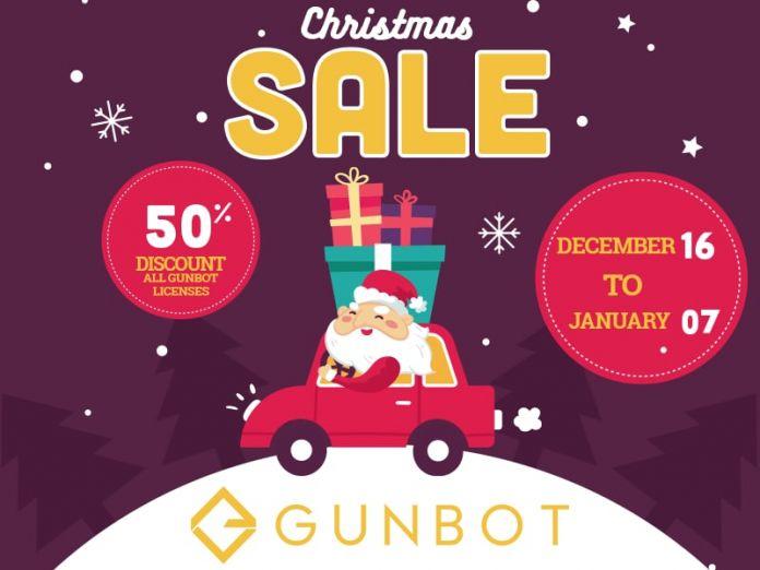 gunbot santa