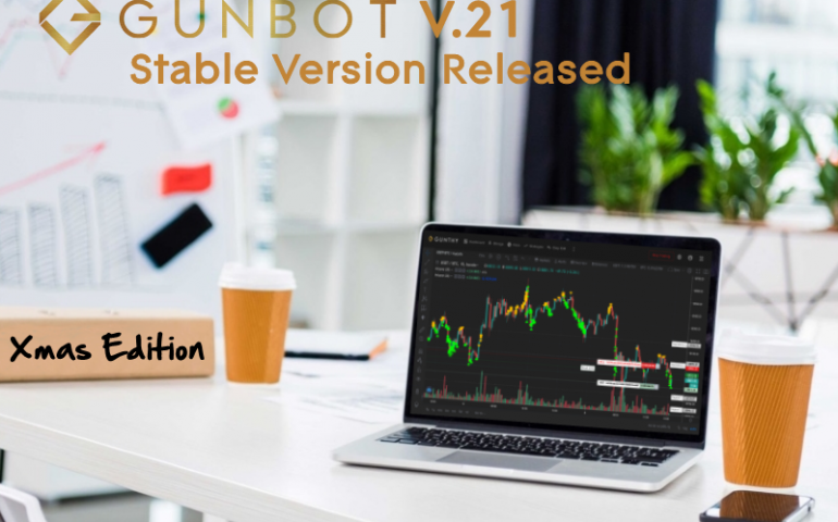 gunbot v21 released