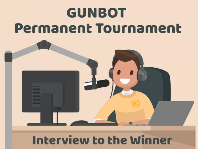 gunbot tournament
