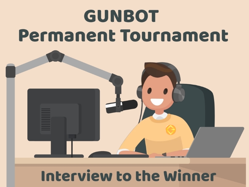 gunbot tournament