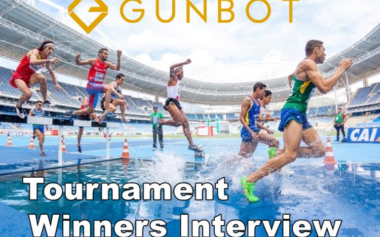 crypto gunbot tournament