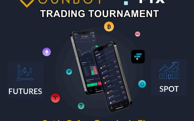 FTX Special Tournament Join Now and Get Double Rewards 1