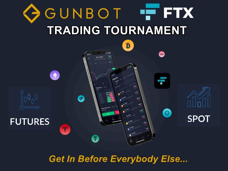 FTX Special Tournament Join Now and Get Double Rewards 6