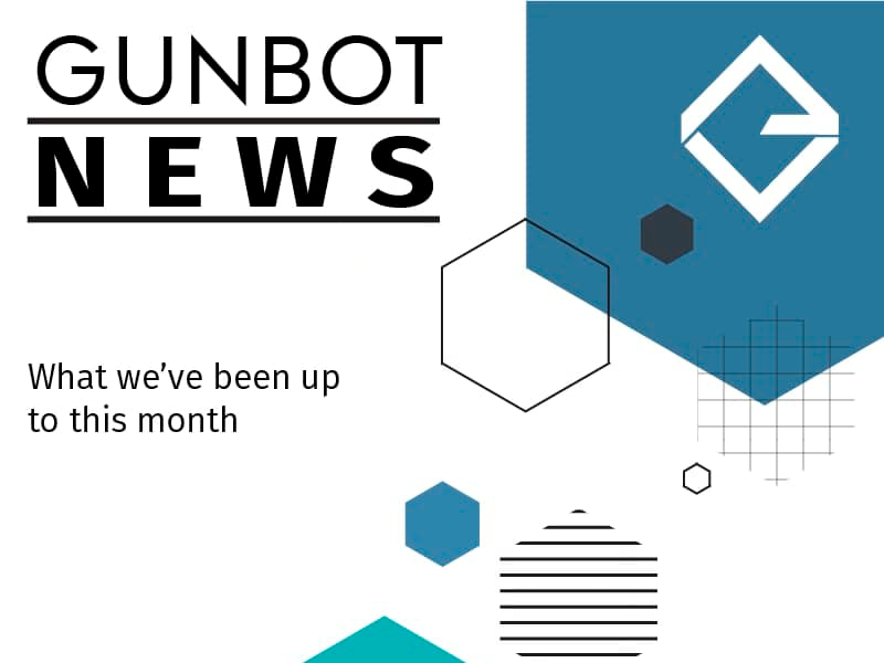 Gunbot News  - What we've been up to this month at Gunbot Development 4