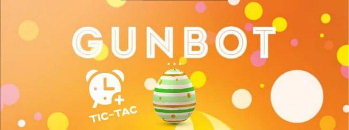 Gunbot Easter Sale Ending