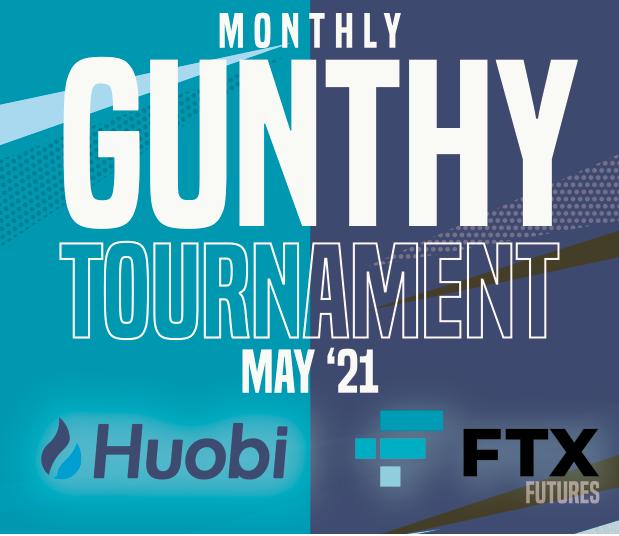 Gunbot Tournaments May 2021 2