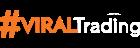 viral trading logo mobile