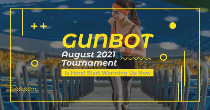 Gunbot Crypto Trading Competition