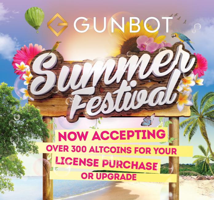 Gunbot Summer Festival 5