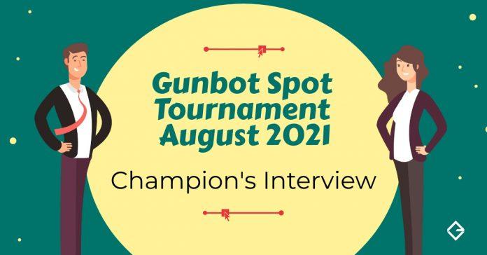 gunbot tournament spot
